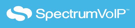 SpectrumVOIP Logo
